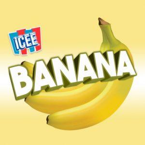 ICEE Flavor Banana
