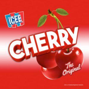ICEE Flavor Cherry