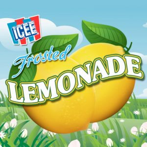 ICEE Flavor Frosted Lemonade