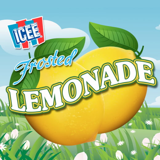 ICEE Flavor Frosted Lemonade