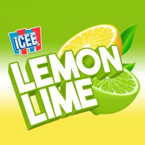 ICEE Flavor Lemon Lime