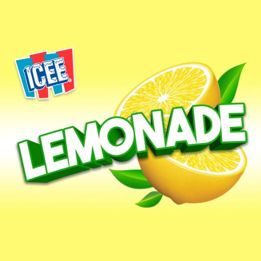 ICEE Flavor Lemonade