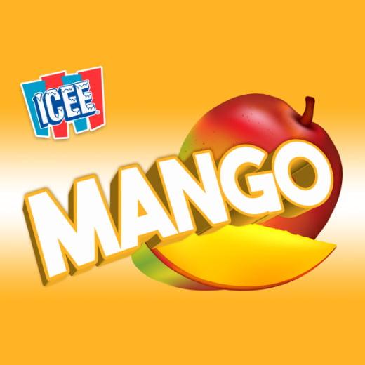 ICEE Flavor Mango
