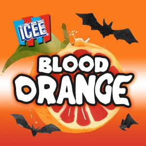 ICEE Flavor Blood Orange