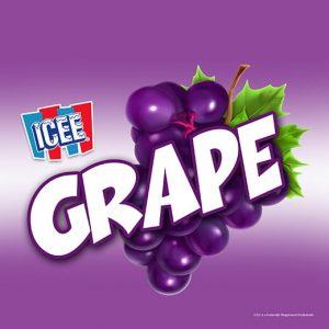ICEE Flavor Grape