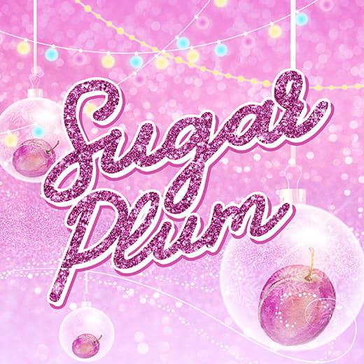 ICEE Flavor Sugar Plum