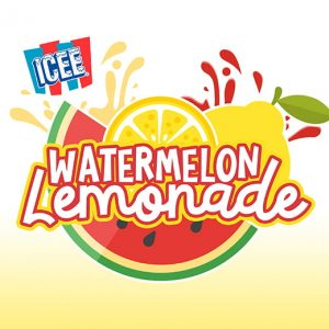 ICEE Flavor Watermelon Lemonade