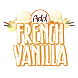 ICEE Flavor Nitrogen Frozen Coffee - Add French Vanilla