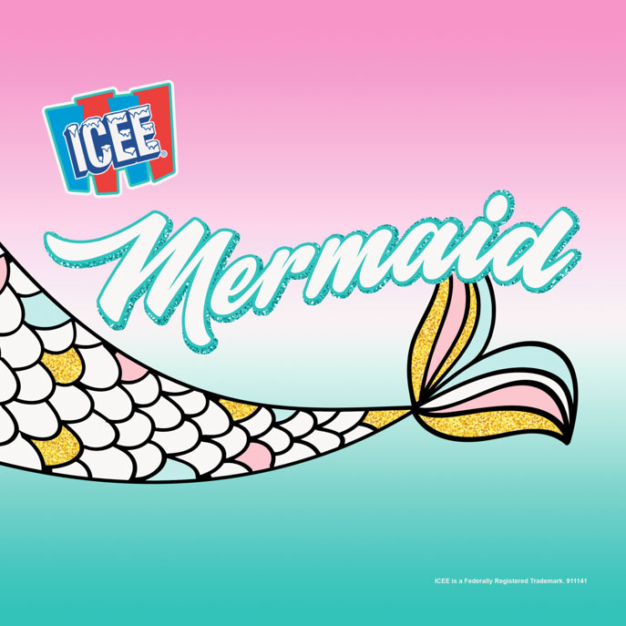 ICEE-Mermaid