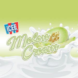 ICEE Flavor Melon Creme
