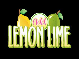 ICEE Flavor Add Lemon Lime
