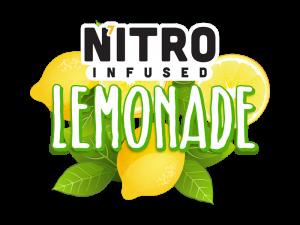 ICEE Flavor Nitro Infused Lemonade