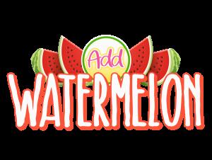 ICEE Flavor Add Watermelon